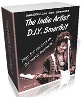 Indie Artist DIY Smartkit