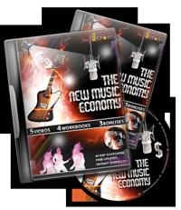 new music economy