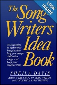 the songwriters idea book