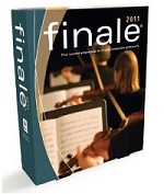 Finale software